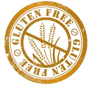 sans gluten free