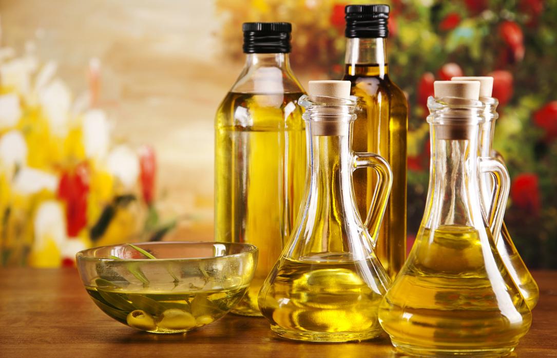 huile végétale