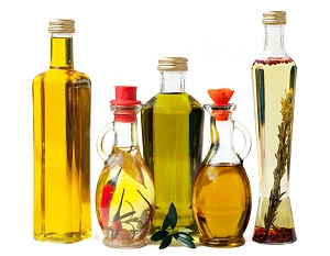 huiles et santé
