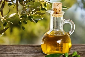 les huile végétales santé
