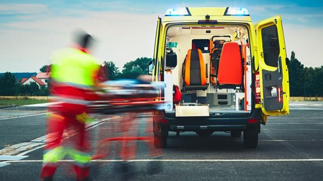 histoire de l'ambulance