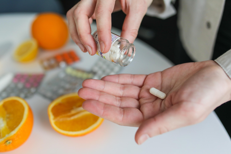 Plus d'énergie, d'endurance et de qualité de vie grâce à la Vitamine C Liposomale