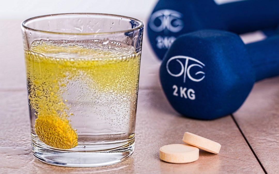 Musculature : les vitamines et minéraux essentiels
