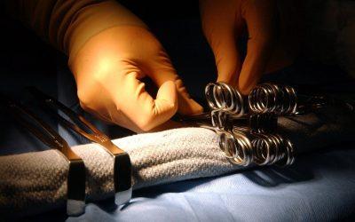 Quelles sont les techniques de stérilisation les plus utilisées en milieu hospitalier?