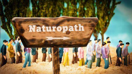 Quelle est l'utilité de la naturopathie pour l'homme?